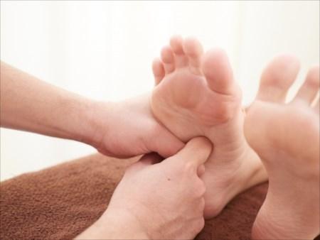 熊本市で足つぼを提供!足つぼの発祥は?