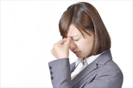 疲れ目がダイエットに影響!?目の疲労回復におすすめの方法
